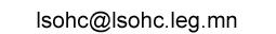 LSOHC Email